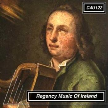 Regency Music Of Ireland