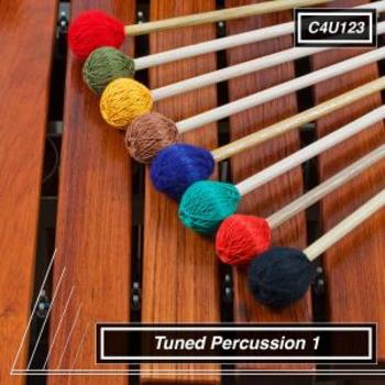 Tuned Percussion 1