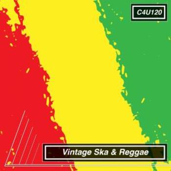 Vintage Ska And Reggae