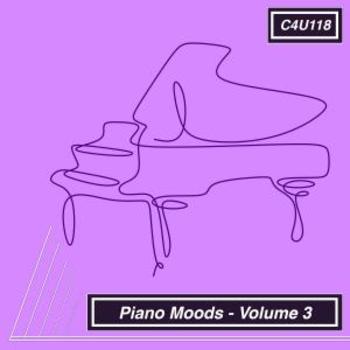 Piano Moods Volume 3
