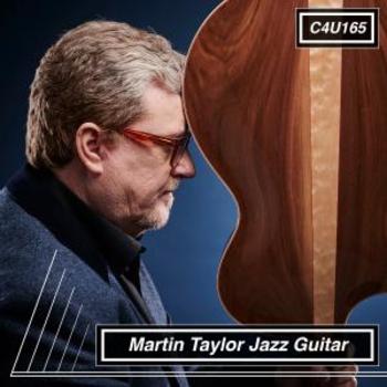 Martin Taylor Jazz Guitar