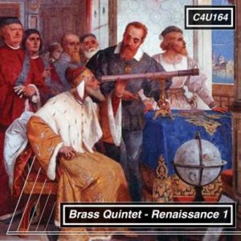 Brass Quintet Renaissance 1