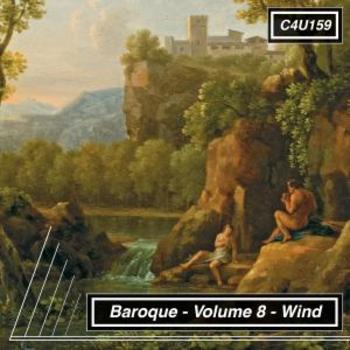 Baroque Volume 8 Wind
