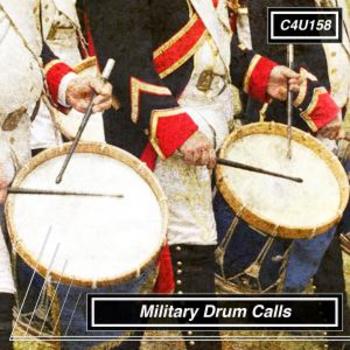 Military Drum Calls