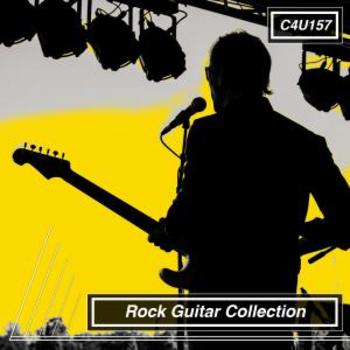 Rock Guitar Collection