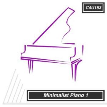 Minimalist Piano 1