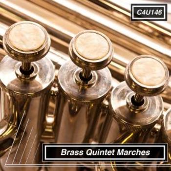 Brass Quintet Marches