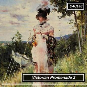 Victorian Promenade 2