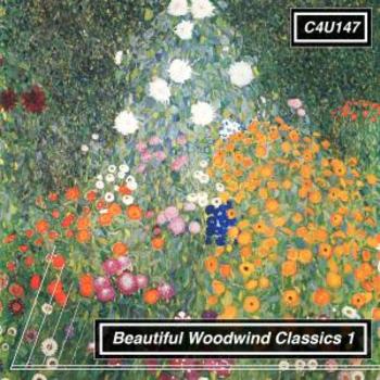 Beautiful Woodwind Classics 1