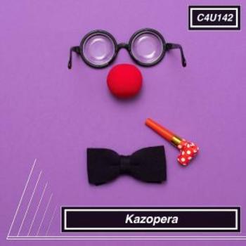 Kazopera