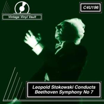 Leopold Stokowski Conducts Beethoven Symphony No 7