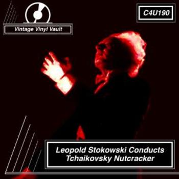 Leopold Stokowski Conducts Tchaikovsky Nutcracker