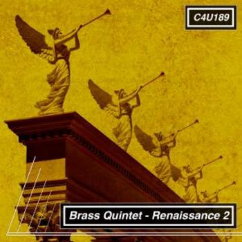 Brass Quintet Renaissance 2