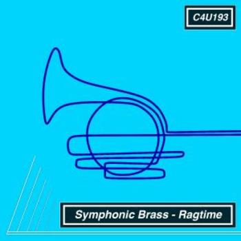 Symphonic Brass Ragtime