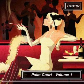 Palm Court Volume 1