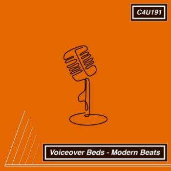 Voiceover Beds Modern Beats