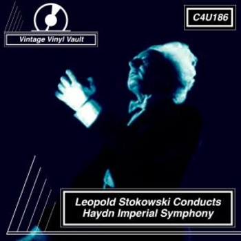 Leopold Stokowski Conducts Haydn Imperial Symphony
