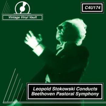 Leopold Stokowski Conducts Beethoven Pastoral Symphony