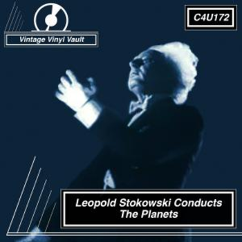 Leopold Stokowski Conducts The Planets
