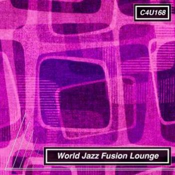 World Jazz Fusion Lounge