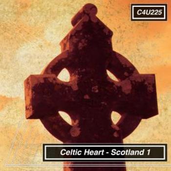 Celtic Heart Scotland 1