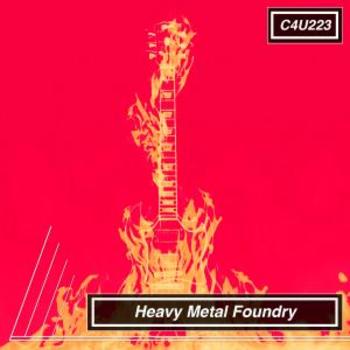Heavy Metal Foundry