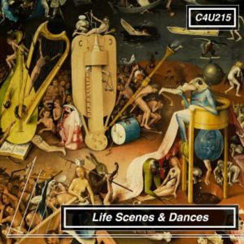 Life Scenes And Dances