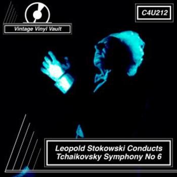 Leopold Stokowski Conducts Tchaikovsky Symphony No 6
