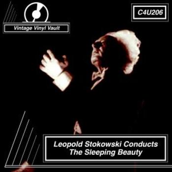 Leopold Stokowski Conducts The Sleeping Beauty