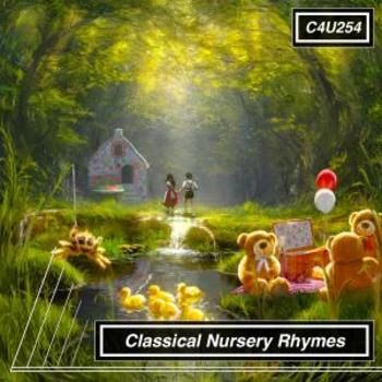 Classical Nursery Rhymes