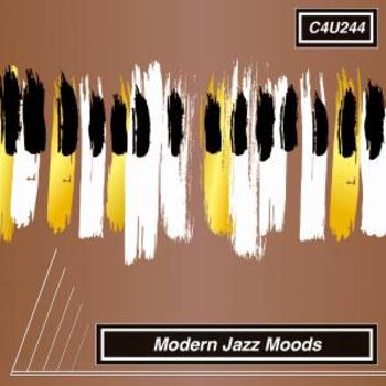Modern Jazz Moods