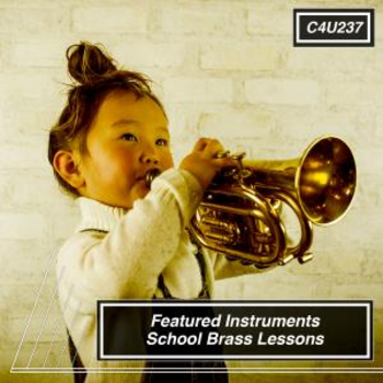 Featured Instruments School Brass Lessons
