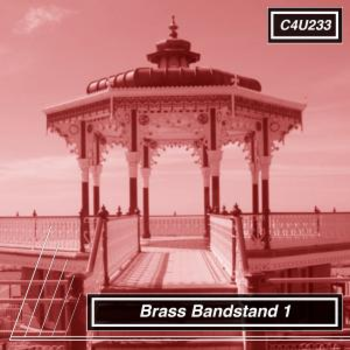 Brass Bandstand 1