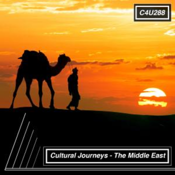 Cultural Journeys The Middle East
