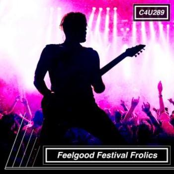 Feelgood Festival Frolics