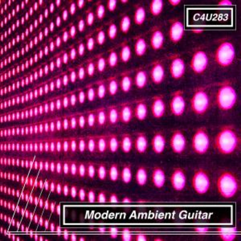 Modern Ambient Guitar