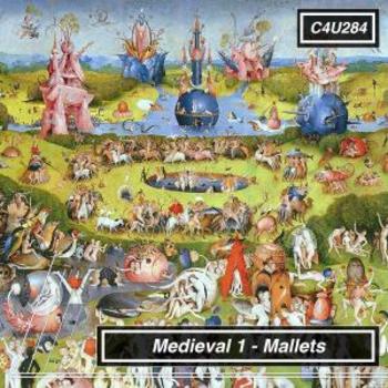 Medieval 1 Mallets