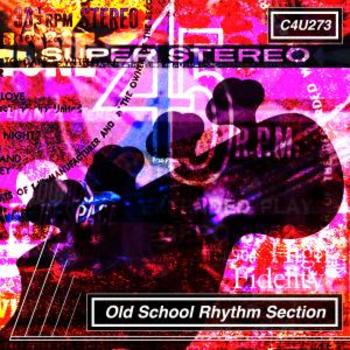 Old School Rhythm Section