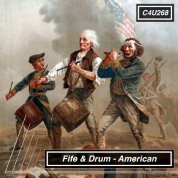Fife And Drum American