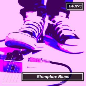Stompbox Blues