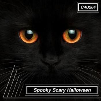 Spooky Scary Halloween