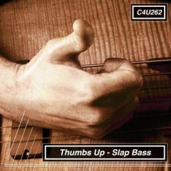 Thumbs Up Slap Bass