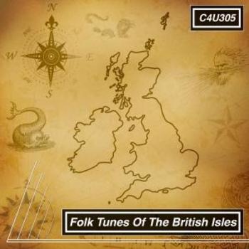 Folk Tunes Of The British Isles