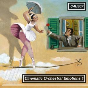 Cinematic Orchestral Emotions 1