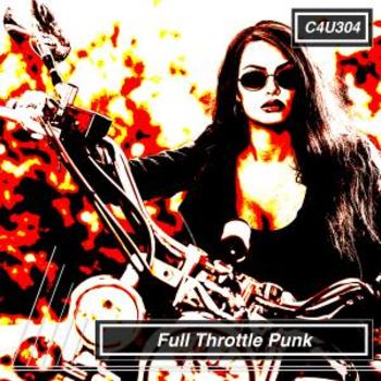 Full Throttle Punk