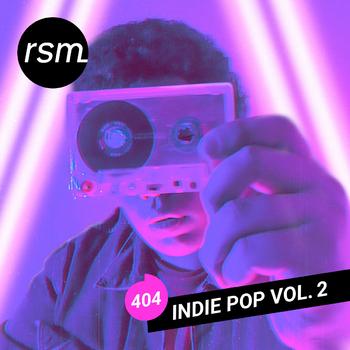 Indie Pop Vol. 2