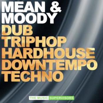 Mean & Moody (Techno, House, Dub, Trip Hop)