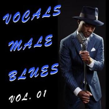Vocals Male Blues 01