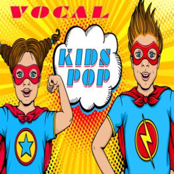 Vocal Kids Pop