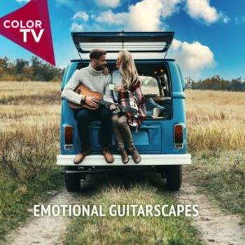 Emotional Guitarscapes
